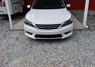 Honda Accord After