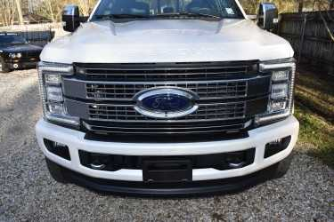 Ford F-250 After